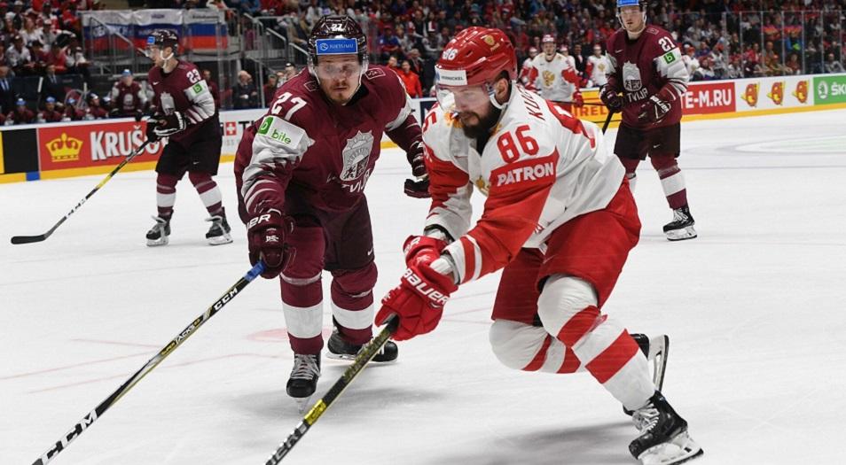 Первый соперник сборной Казахстана на ЧМ обыграл канадцев