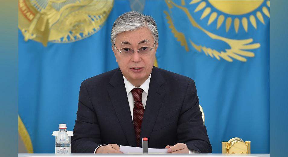 Казахстан обеспокоен эскалацией напряженности в Афганистане