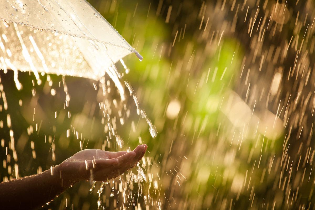 Прогноз погоды: в некоторых областях Казахстана ожидается гроза и сильный ветер