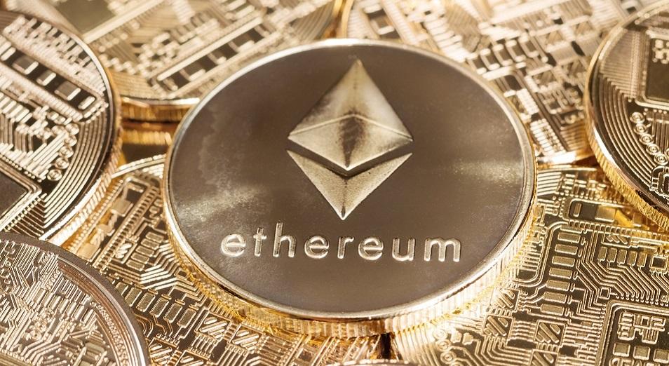 Ethereum подорожал до 4 тысяч долларов