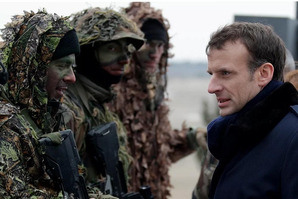 Почему Франция быстро проиграет России