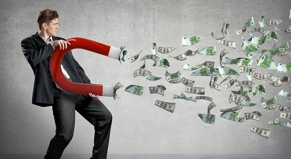 Сколько зарабатывают казахстанские банкиры?
