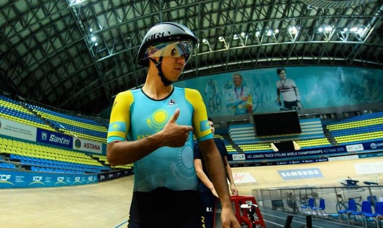 Казахстан завоевал еще одну золотую медаль