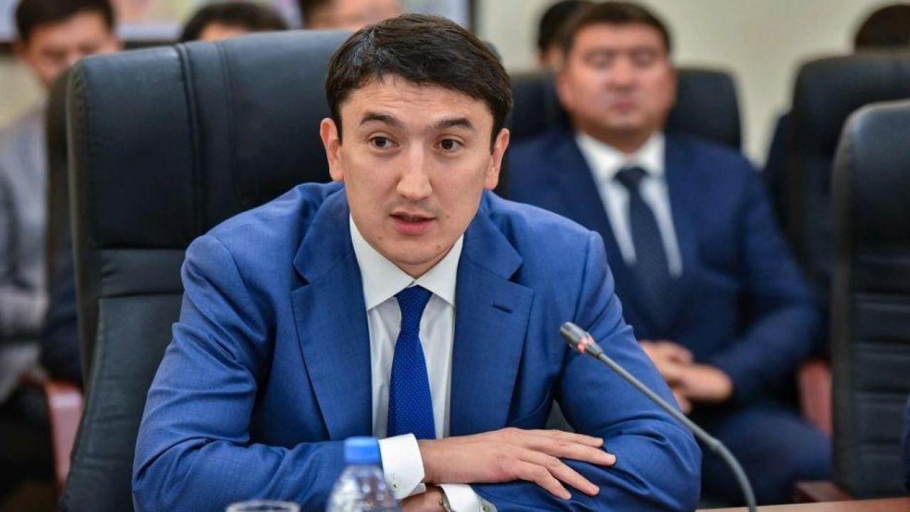 Министр энергетики поручил взять под жесткий контроль качество дизтоплива