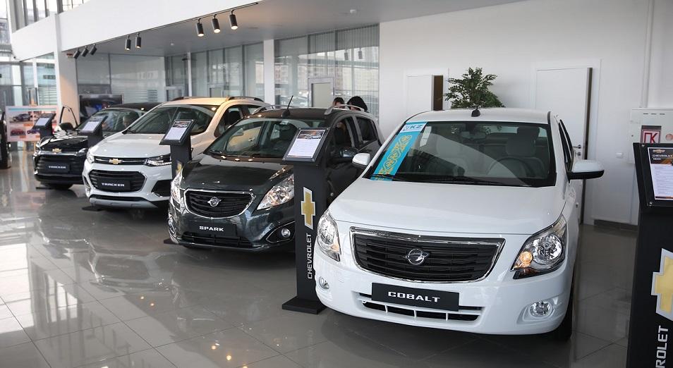 Почему в Казахстане только колеса прикручивают, или Куда уходят деньги в автопроме