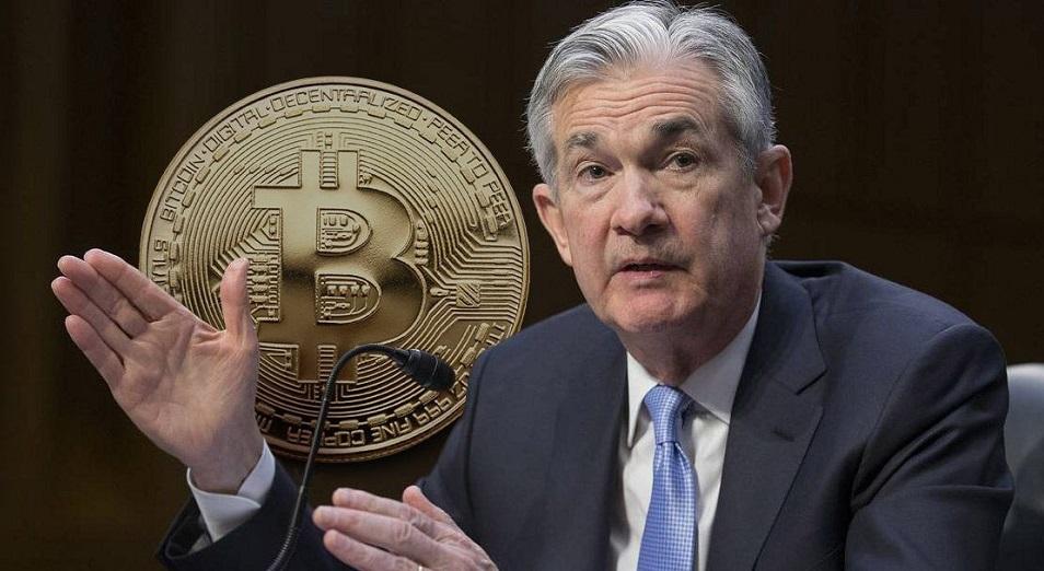 """Америка """"показала язык"""" Китаю, решив не запрещать криптовалюты"""