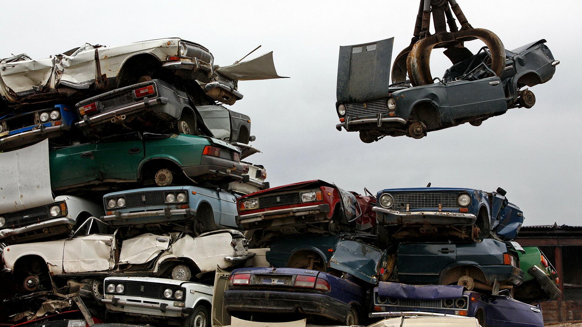 Как вернуть 90-е в Казахстан: пособие от перекупщиков и серых импортеров авто