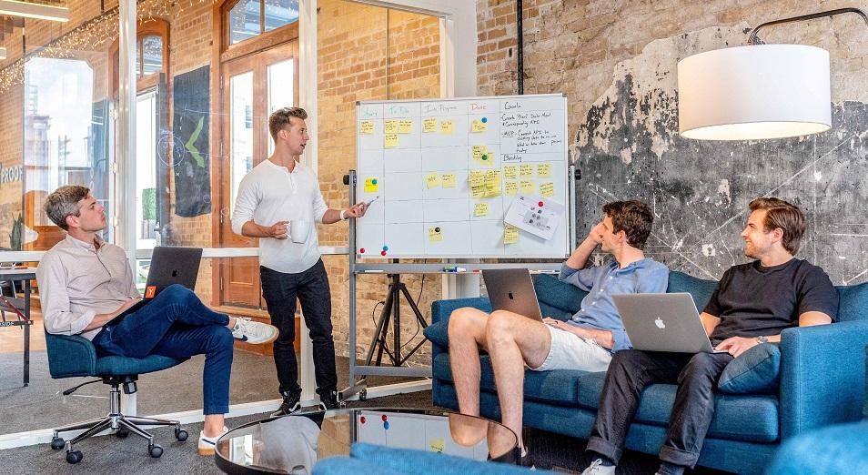 Создание IT-компании с нуля – от идеи до проекта