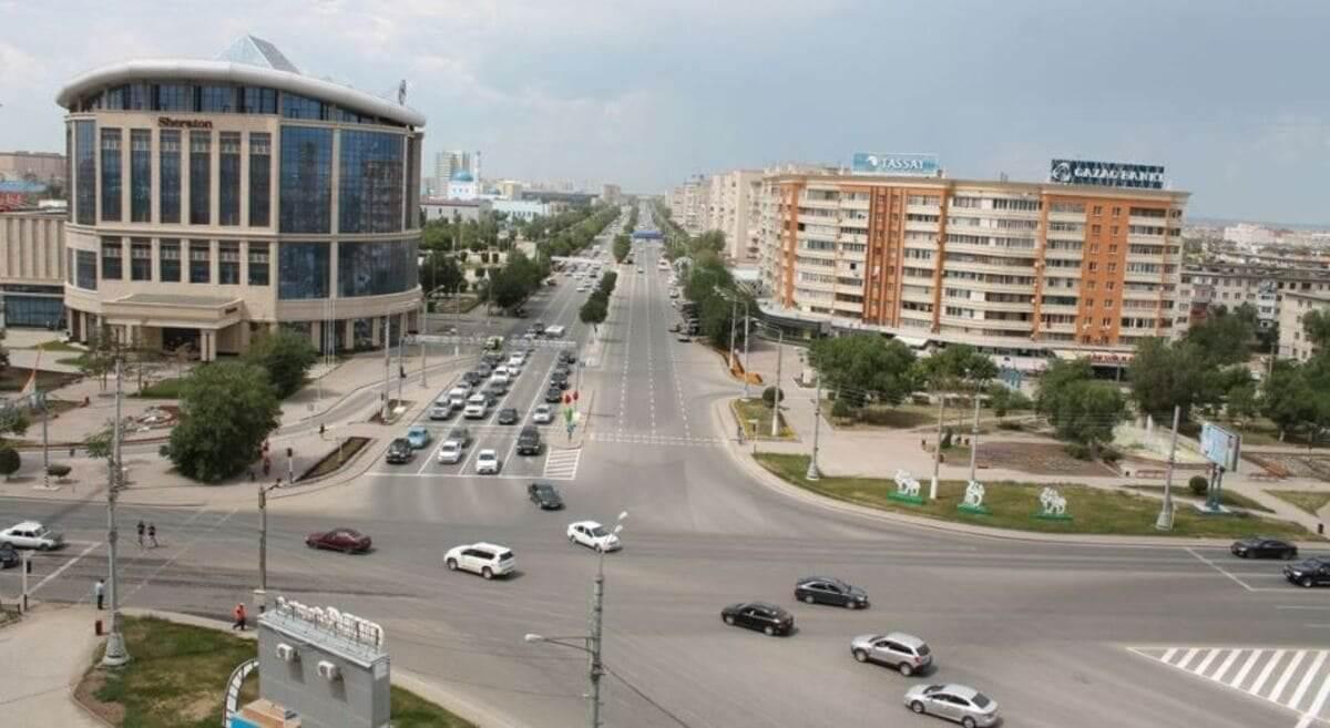 Актюбинская и Костанайская области перешли из красной зоны в желтую