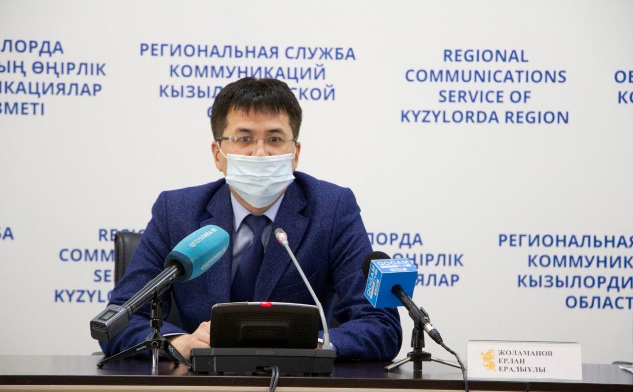 Кызылординцам отключают газ за долг в неполный миллиард тенге