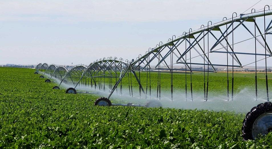 Где в Казахстане более рачительно относятся к воде?