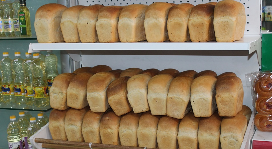 Какая цена на хлеб позволит сохранить продовольственную безопасность страны