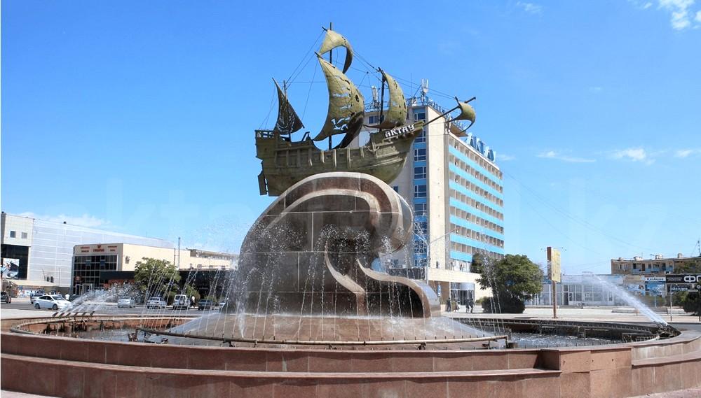 По приросту населения Мангистау опережает Алматы