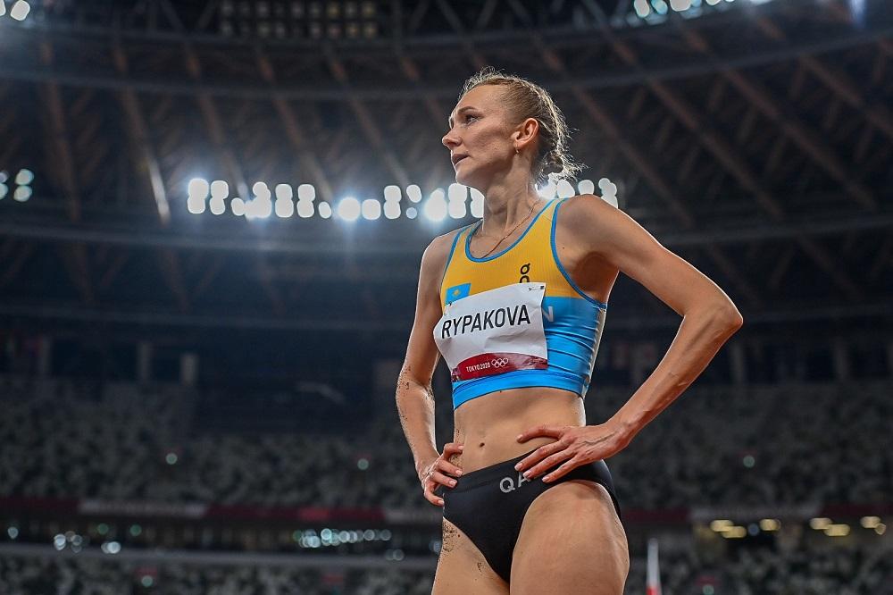 Ольга Рыпакова: Спасибо всем землякам, кто болел и переживал за меня