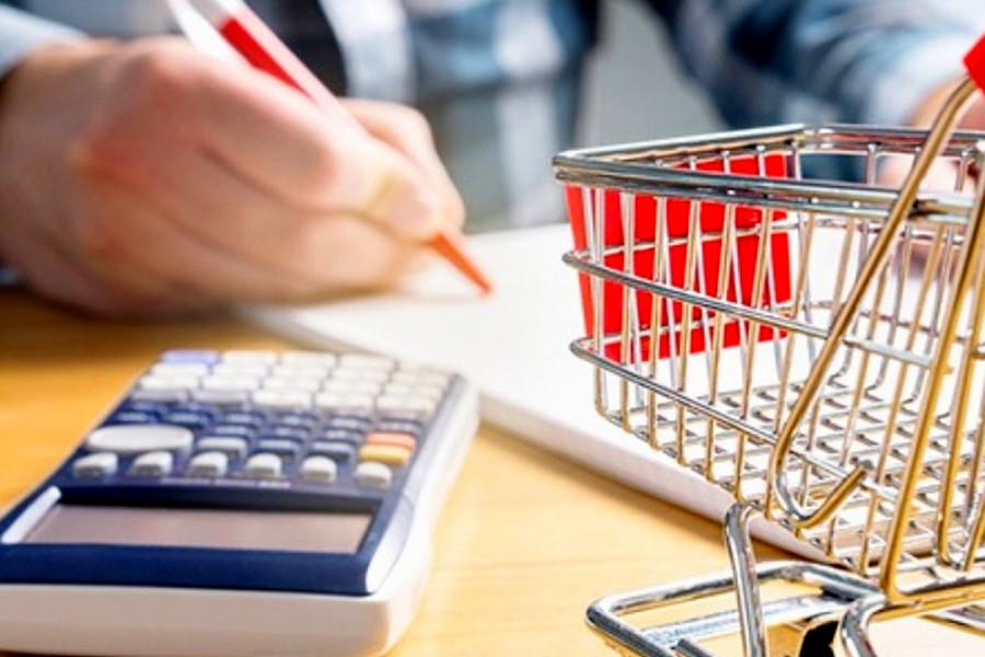 Досаев: Приоритет – «обуздать» продовольственную инфляцию