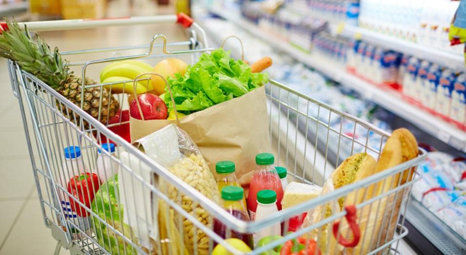 Мировые цены на продукты питания достигли максимума