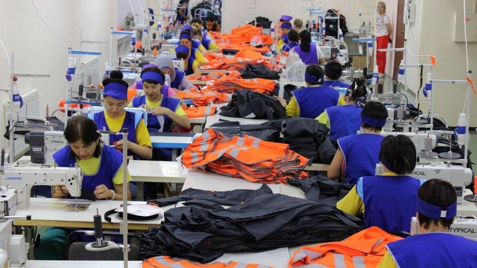 Бизнесмены от легпрома требуют профильное министерство