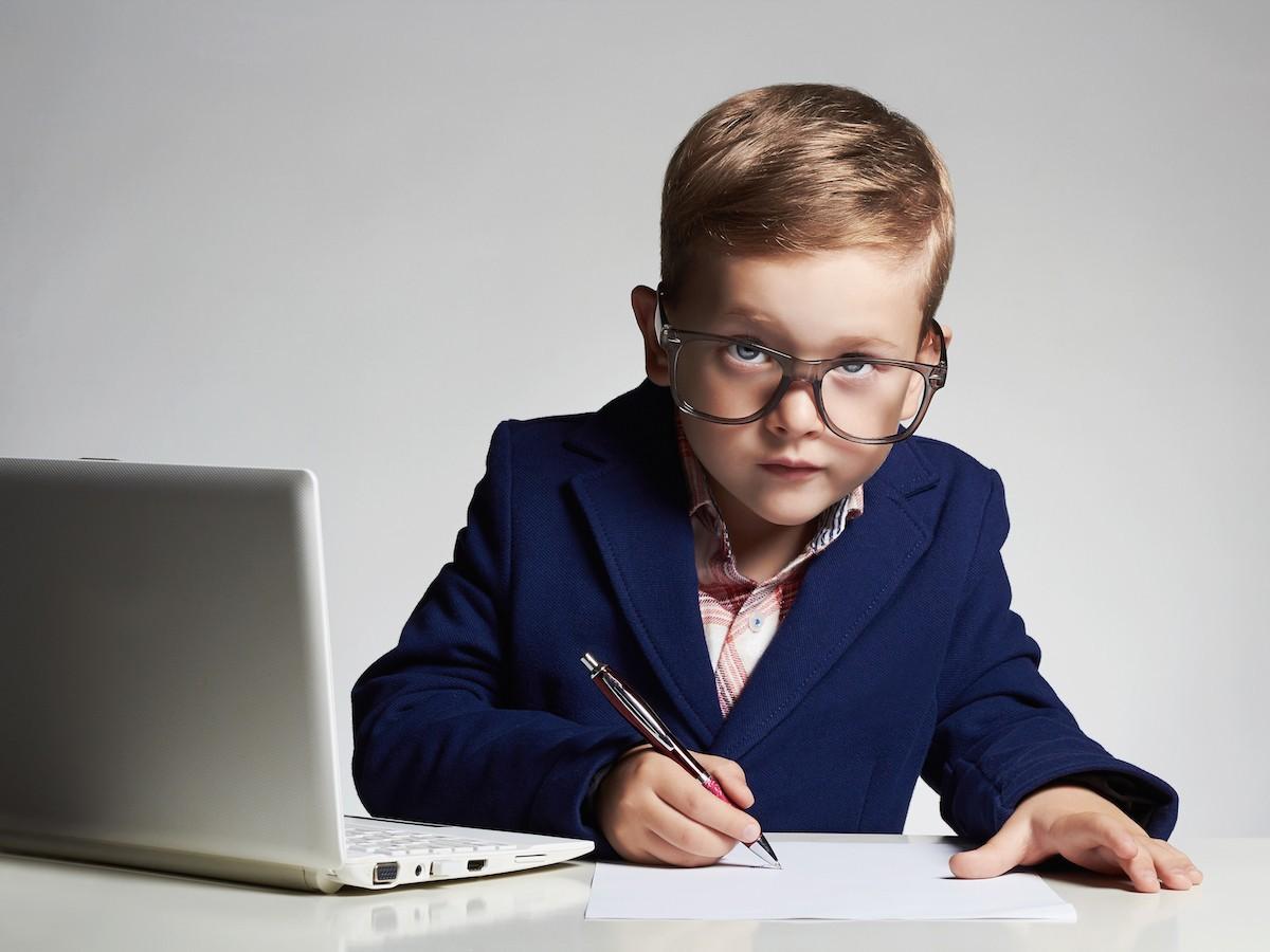 Как нужно учить детей не для школы, а для жизни