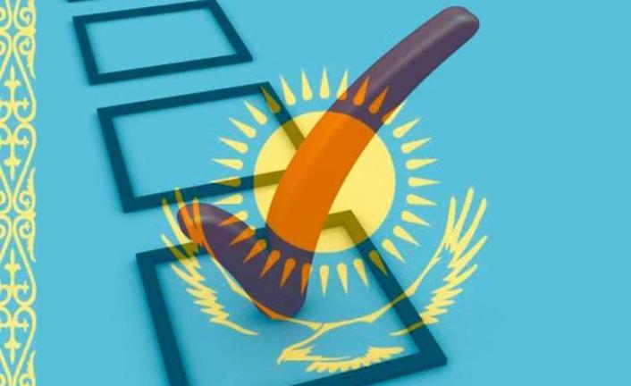 Больше 70% избирателей проголосовали на выборах акимов в Северо-Казахстанской области