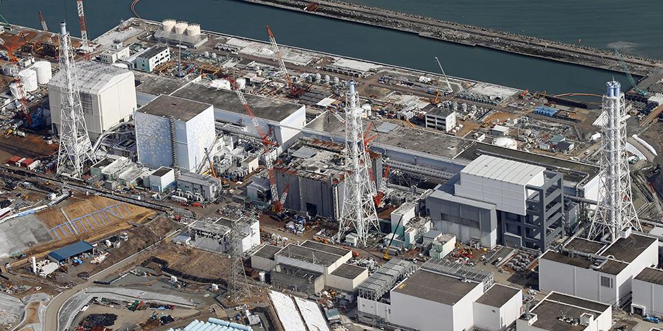 """Кто призвал Японию отказаться от сброса в океан загрязненной воды с АЭС """"Фукусима-1"""""""