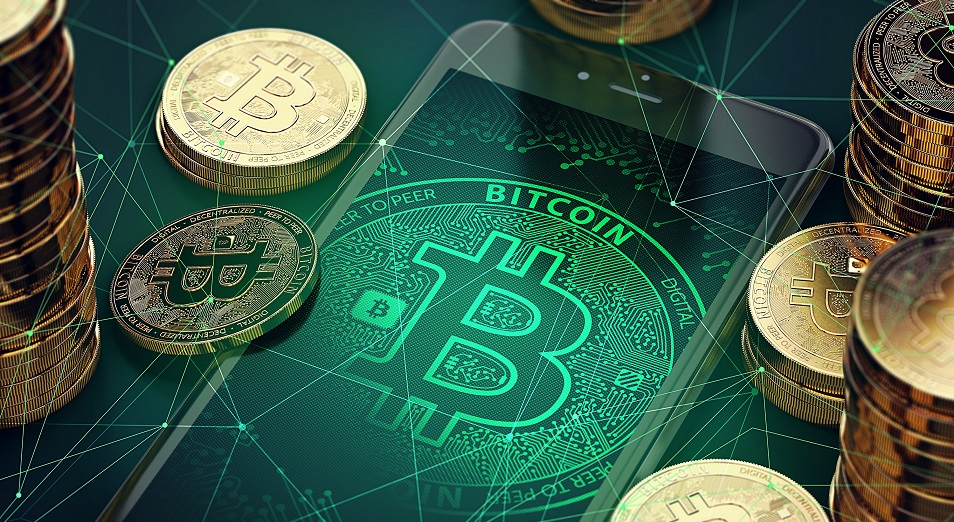 Казахстан поднялся с третьего места на второе в рейтинге стран по объему майнинга биткоина