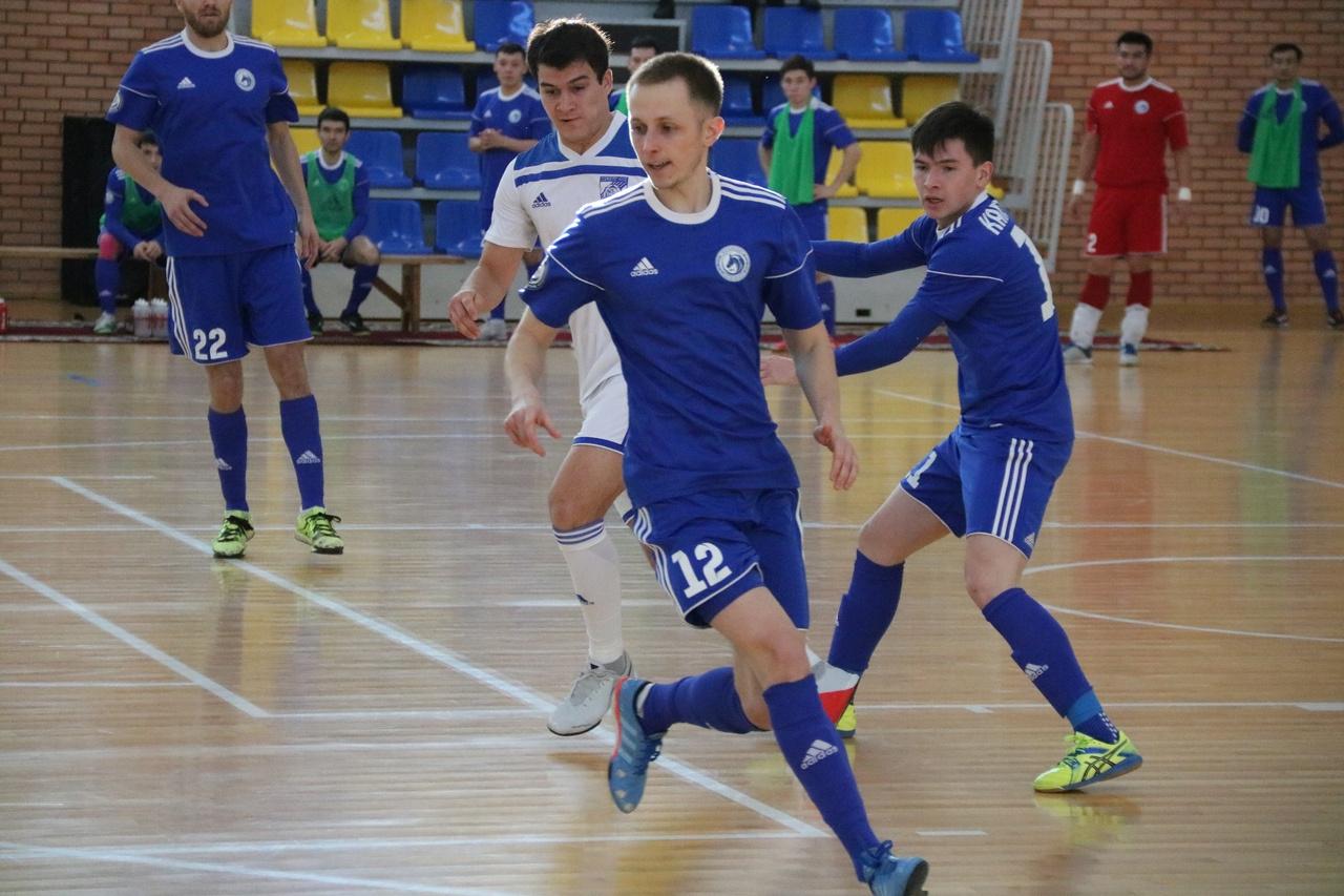 КФФ провела жеребьевку Кубка Казахстана по футзалу