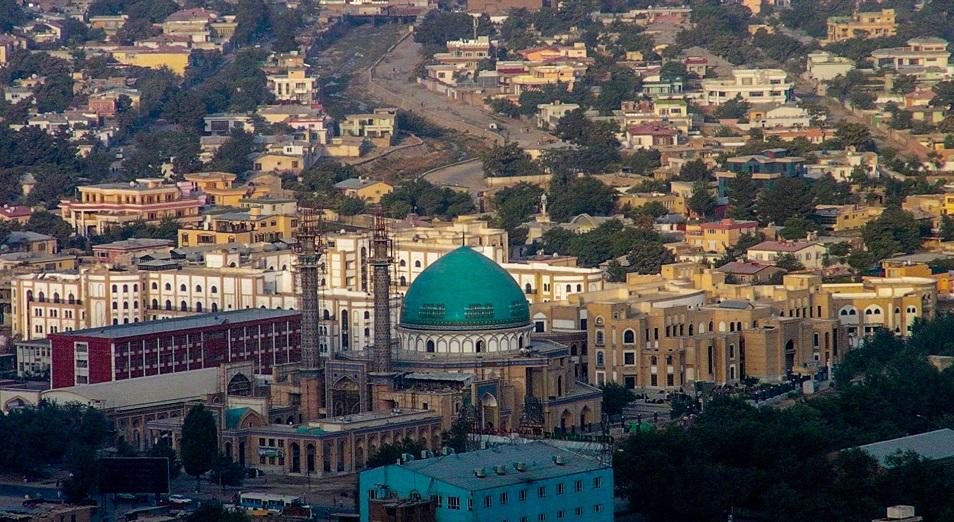 Посольство Казахстана в Афганистане продолжит работу