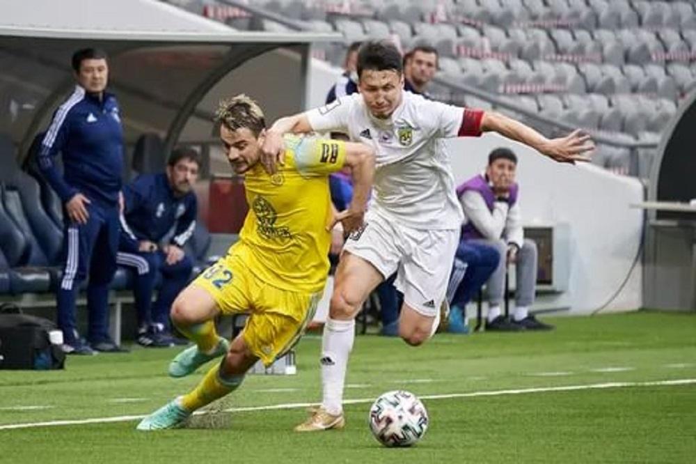 КПЛ: «Астана» вновь обошла «Тобол»