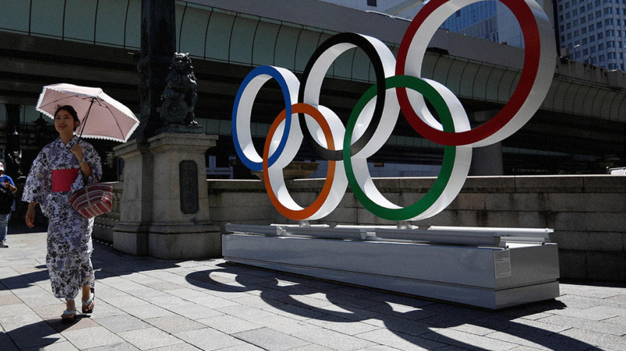 25 июля на Олимпиаде в Токио разыграют 18 комплектов медалей
