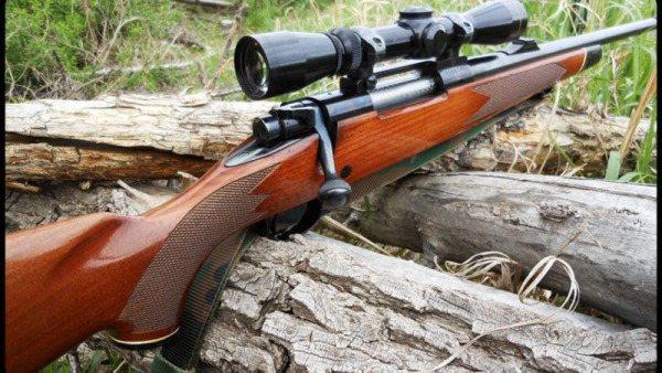 До пяти лет грозит акмолинцу за хранение незарегистрированного оружия