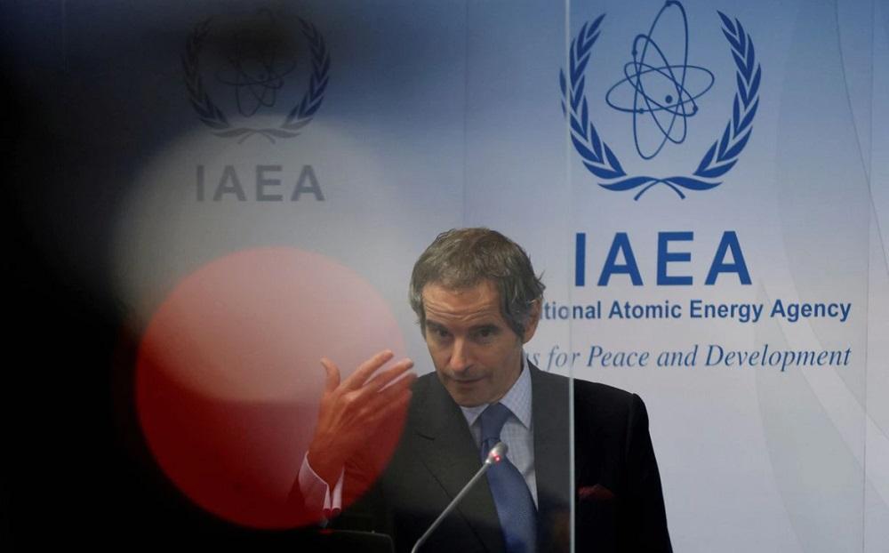 Иран приглашает главу МАГАТЭ на переговоры, пока за дело не взялись дипломаты