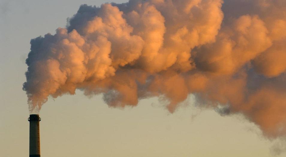 ЕC намерен ввести углеродный налог на ввозимые нефть и газ из других стран