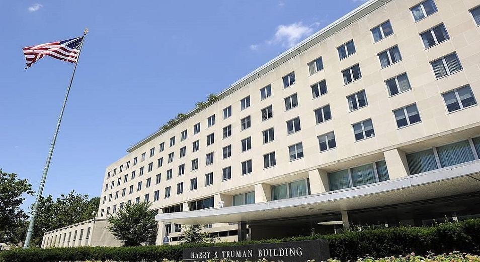Госдеп США посчитал эскалацией контрмеры России на американские санкции