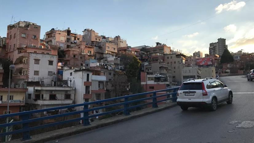 Ливан полностью остался без электричества