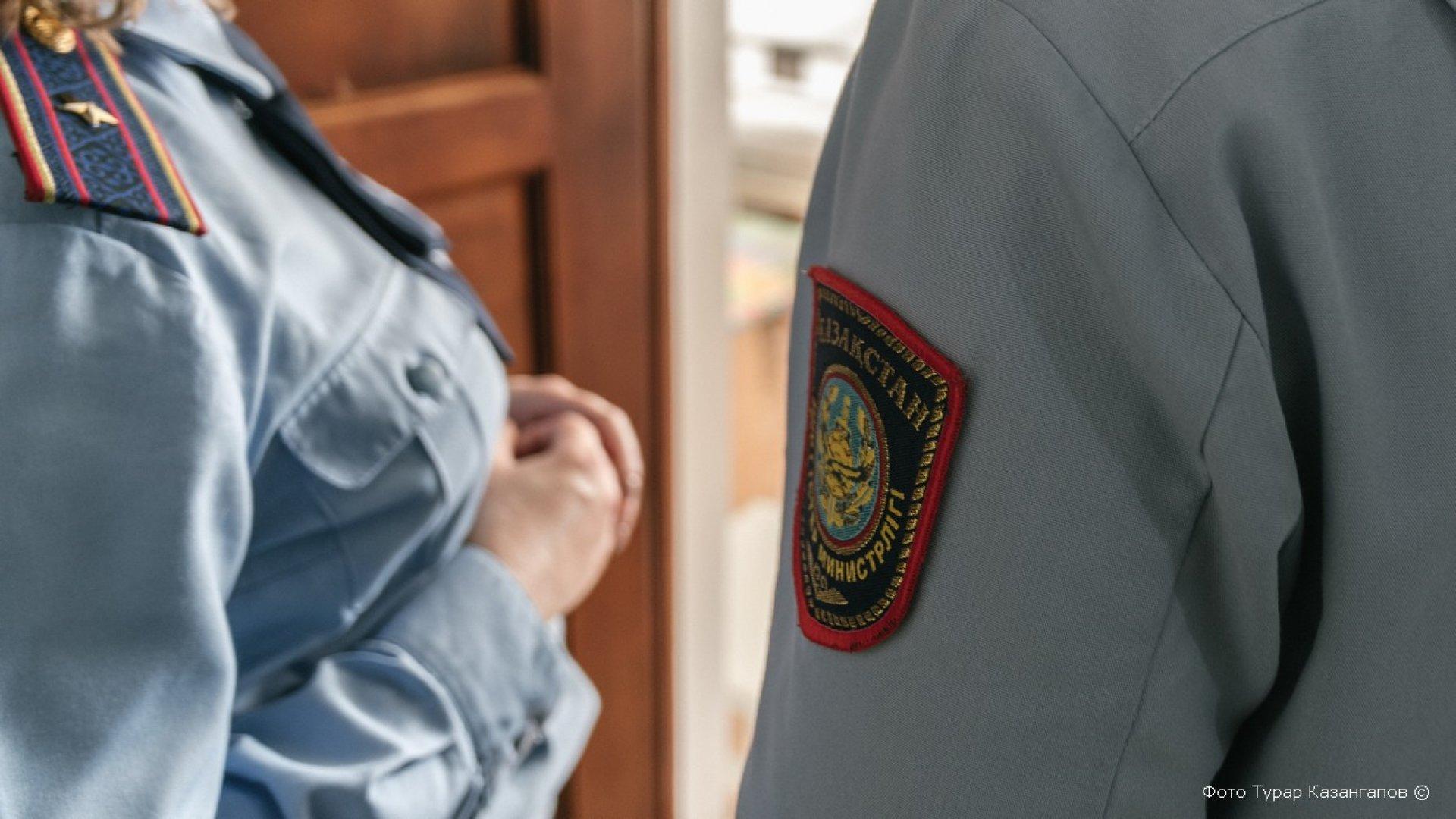 МВД РК проверяет причастность антиваксера Айны Бакеевой к смерти журналиста