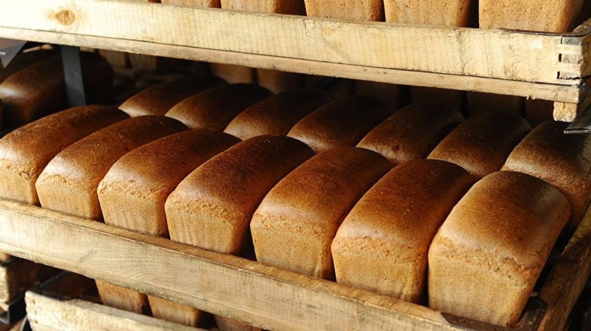 Меморандум по сдерживанию цен на хлеб подписали павлодарские пекарни