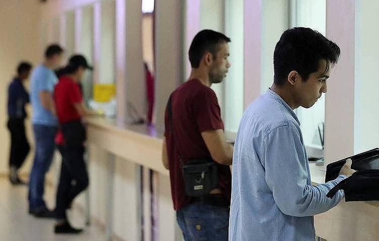 В РФ мигрантов с 29 декабря обяжут получать карты с чипом о пройденной дактилоскопии