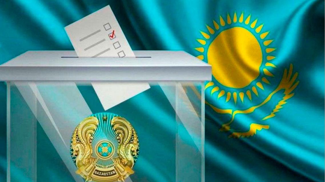 В ВКО на выборах сельских акимов проголосовало около 50% жителей