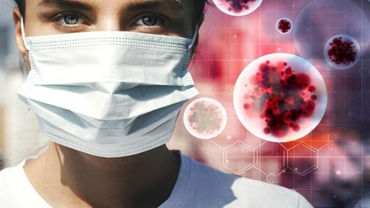 За прошедшие сутки зарегистрировано 2 324 новых случая заболевания КВИ