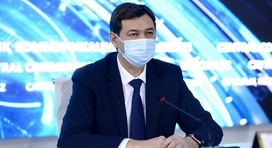Вышло новое постановление от главного государственного санврача Казахстана