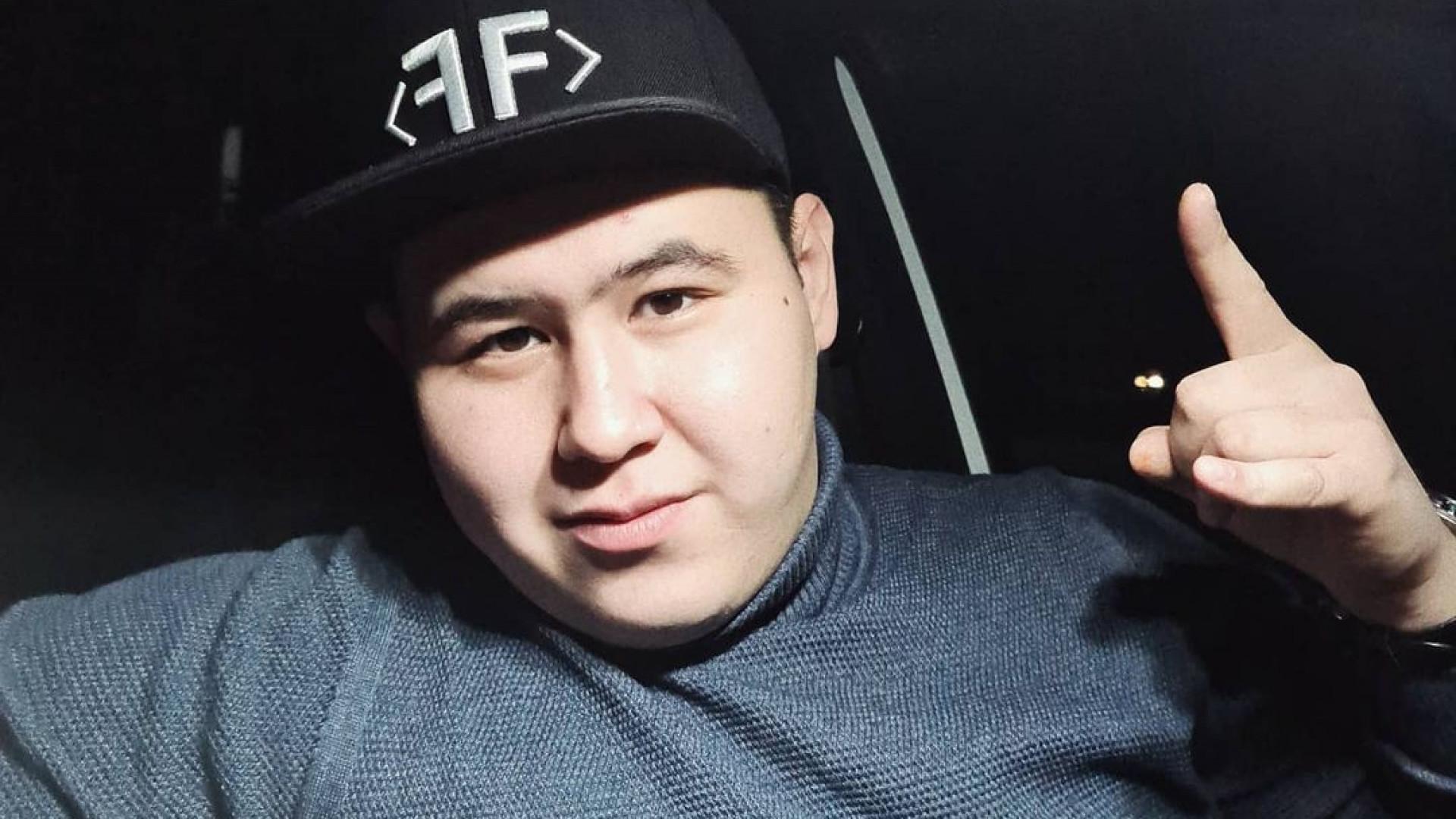 """Imanbek """"зажег"""" на музыкальном фестивале в России"""