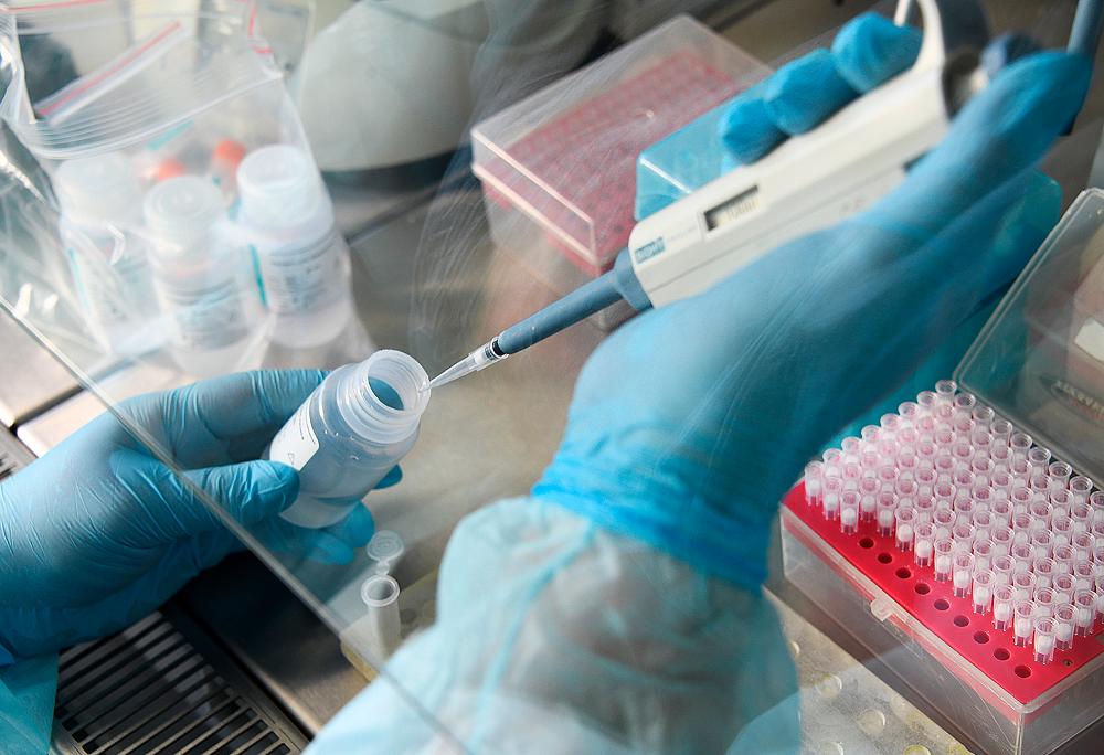 6521 заболевший с положительным ПЦР на коронавирусную инфекцию в Казахстане за сутки