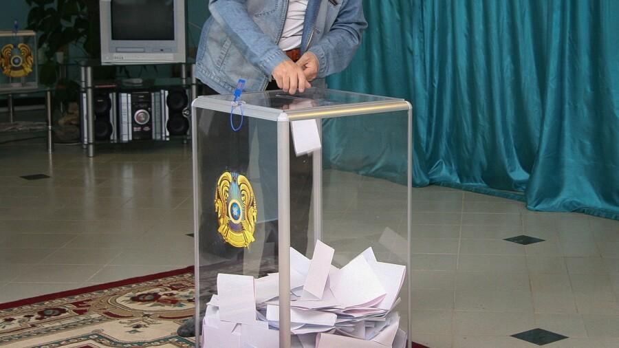 В Кызылординской области продолжаются выборы сельских акимов