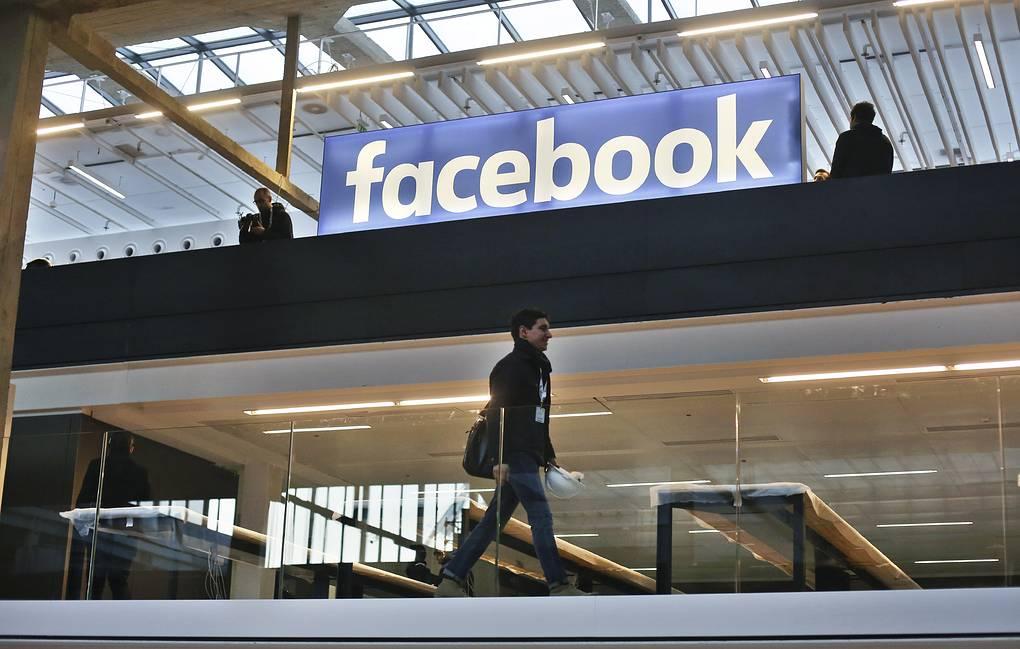 Twitter, Telegram и Facebook грозят штрафы на общую сумму в 72 млн рублей