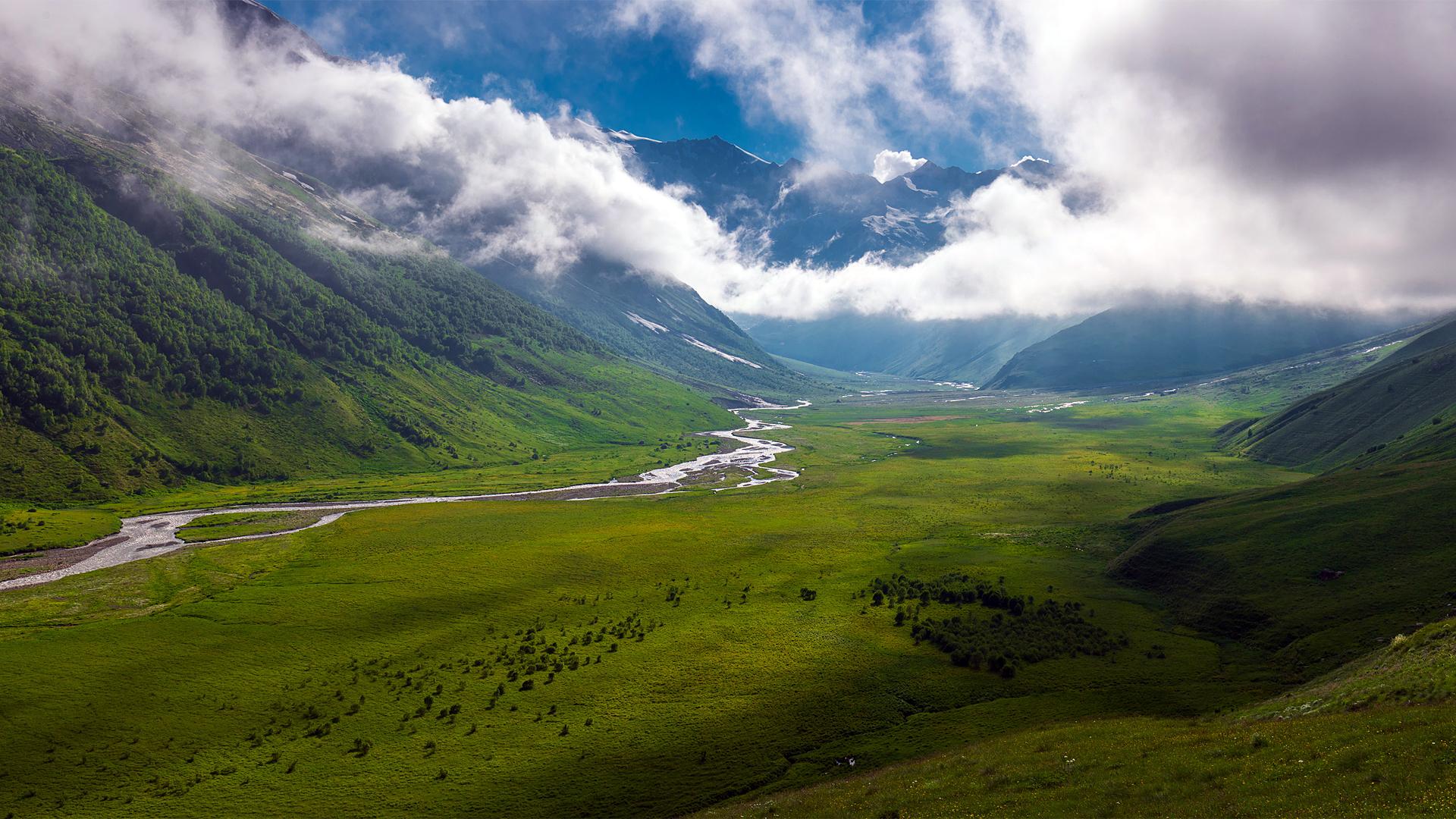 Прогноз погоды на 31 июля: На запад Казахстана снова придет сильная жара, на севере дожди