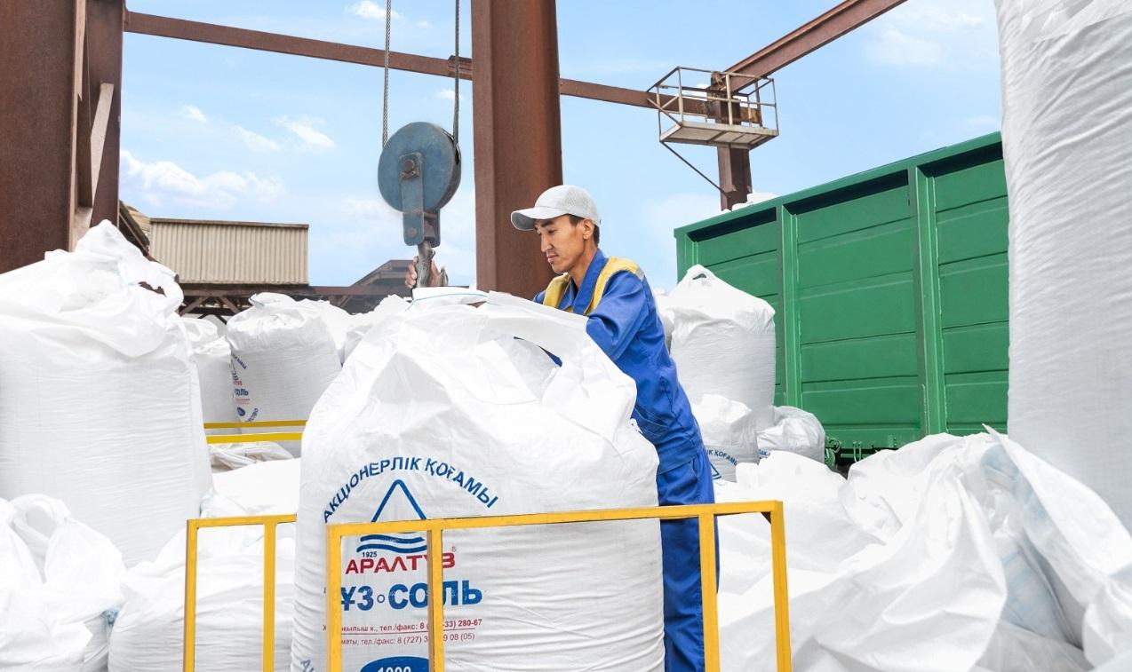 7 лет не повышают зарплату работникам АО «Аралтуз» в Кызылординской области