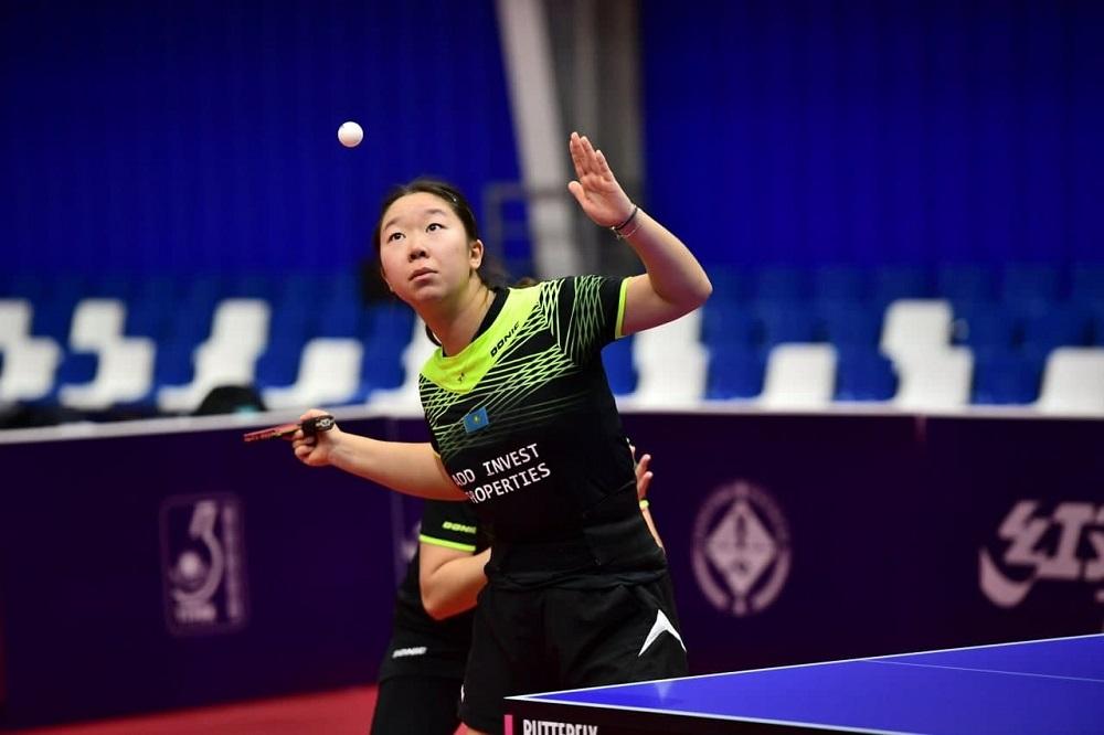 Казахстанские атлеты выступят на чемпионате Азии в Катаре