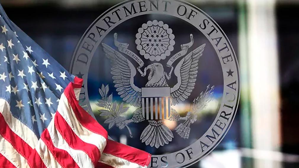 Госдеп США знает о намерении Турции выслать американского посла