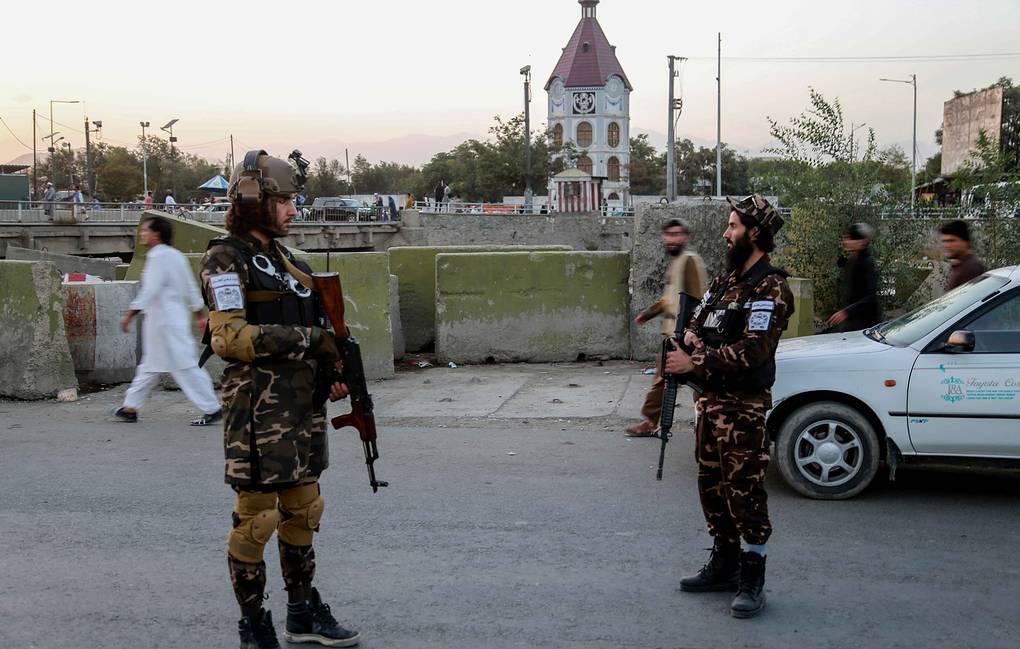 Делегация из США встретится с талибами