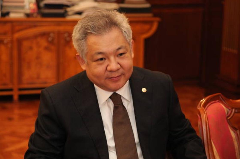 Депутаттар Асхат Нұсқабайдың отбасына көңіл айтты